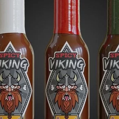 The Spicy Viking