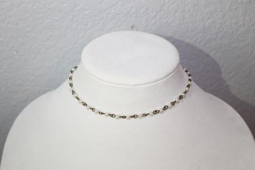 6e4a86b3ff460 The Savannah Necklace