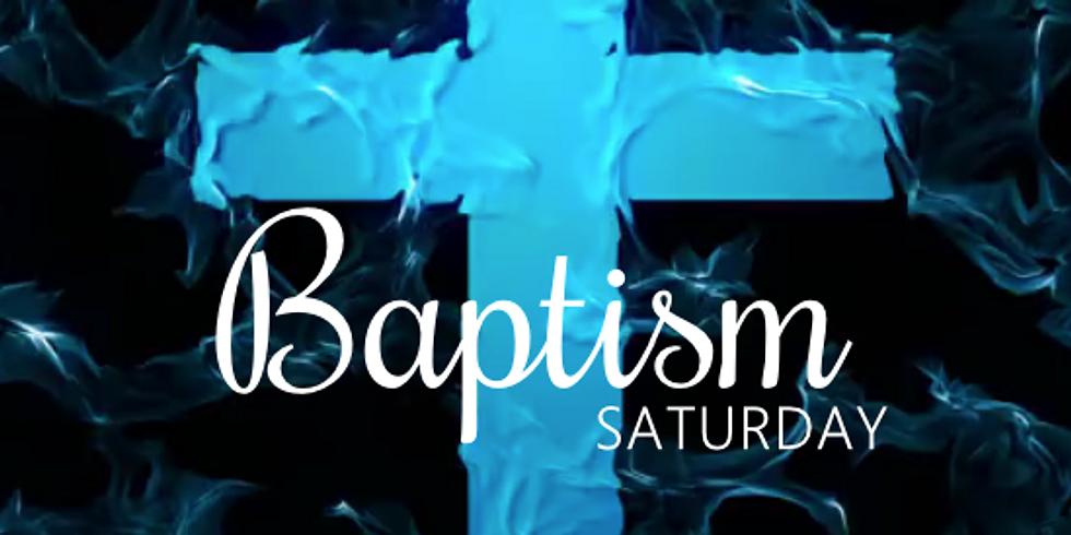 YMCA Baptism