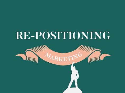 Repositioning Marketing