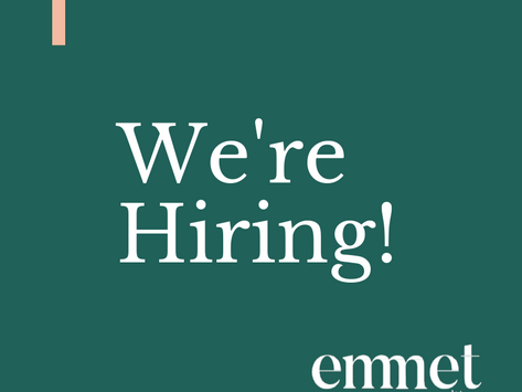 We're looking for a rare breed of consultant