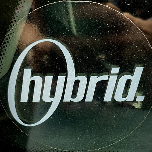 Hybrid Stickers