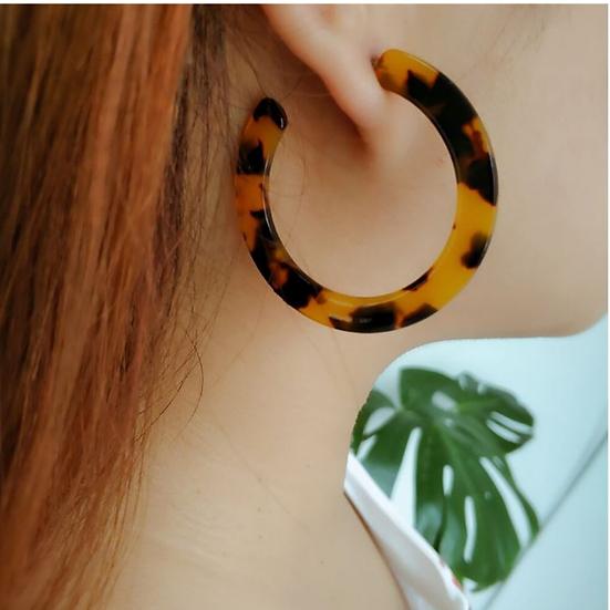 Annie Earrings