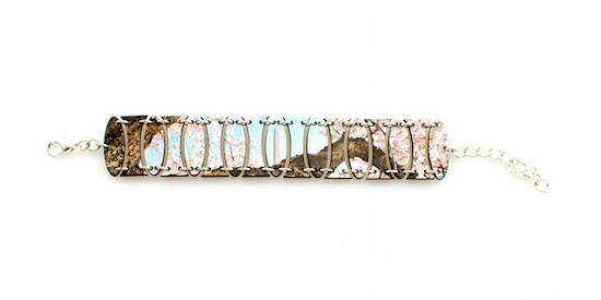 Cherry Blossom Bracelet #7545A