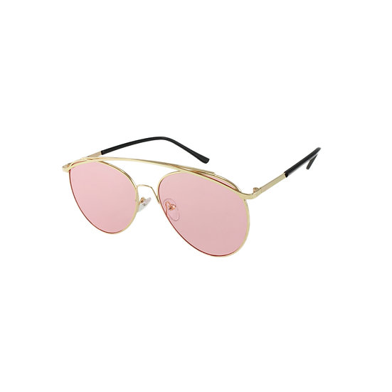 Jase New York Lincoln Sunglasses in Pink