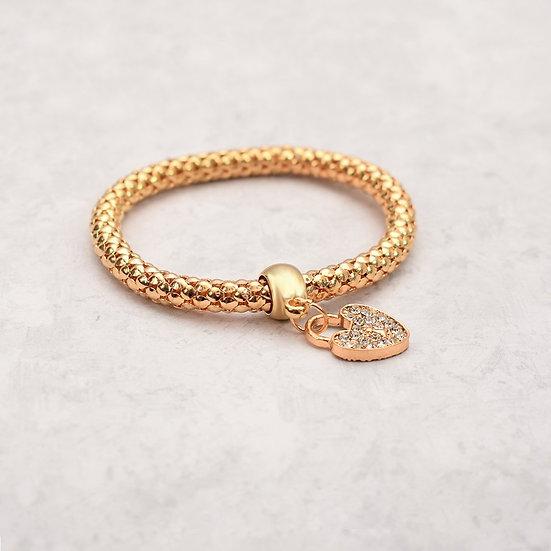 Love Me Bracelet-Gold