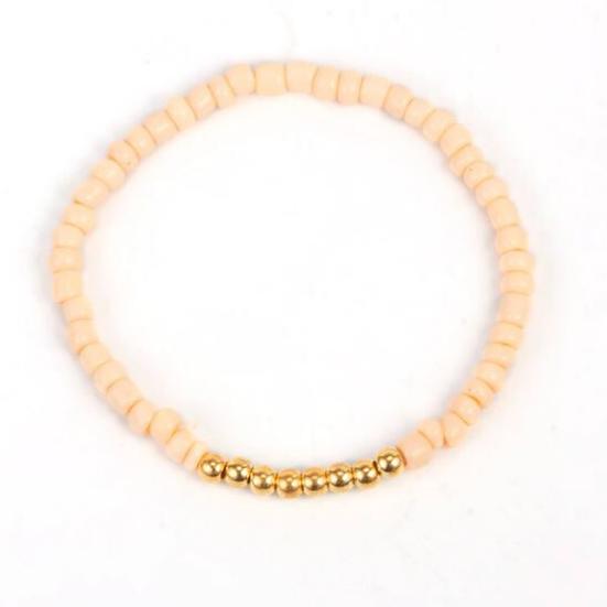 Stacking Bracelet #9