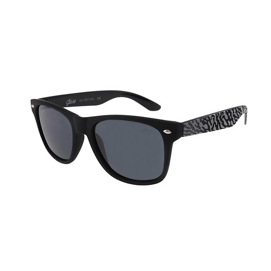Jase New York Encore Sunglasses in Triple Black