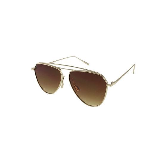 Jase New York Jonas Sunglasses in Gold