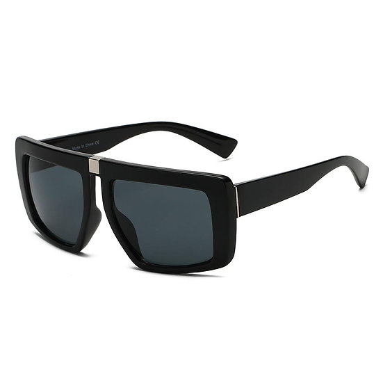 AVONDALE   S1069 - Women Bold Retro Vintage Oversize Sunglasses