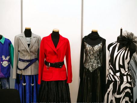 Международный конкурс дизайна костюма «ЕВРАЗИЯ»