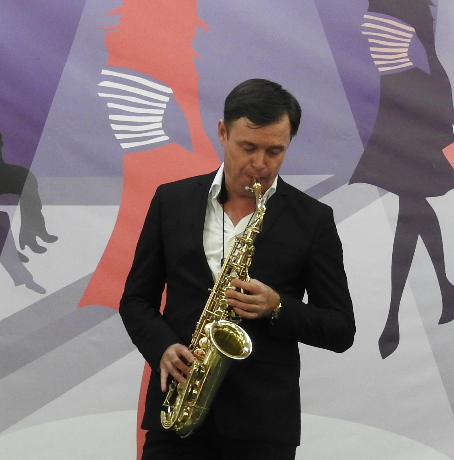 Сергей Коков