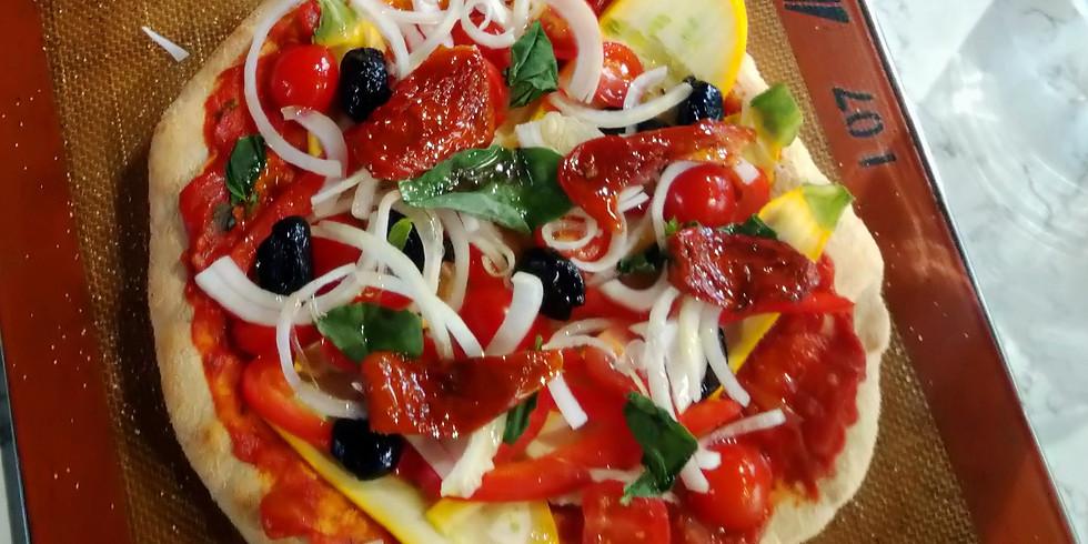 Atelier Pizza à emporter