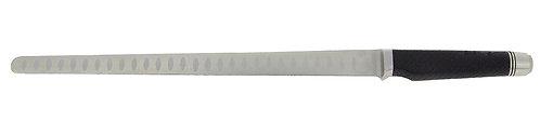 Couteau tranchelard Santoku L30cm Ref 4287.30