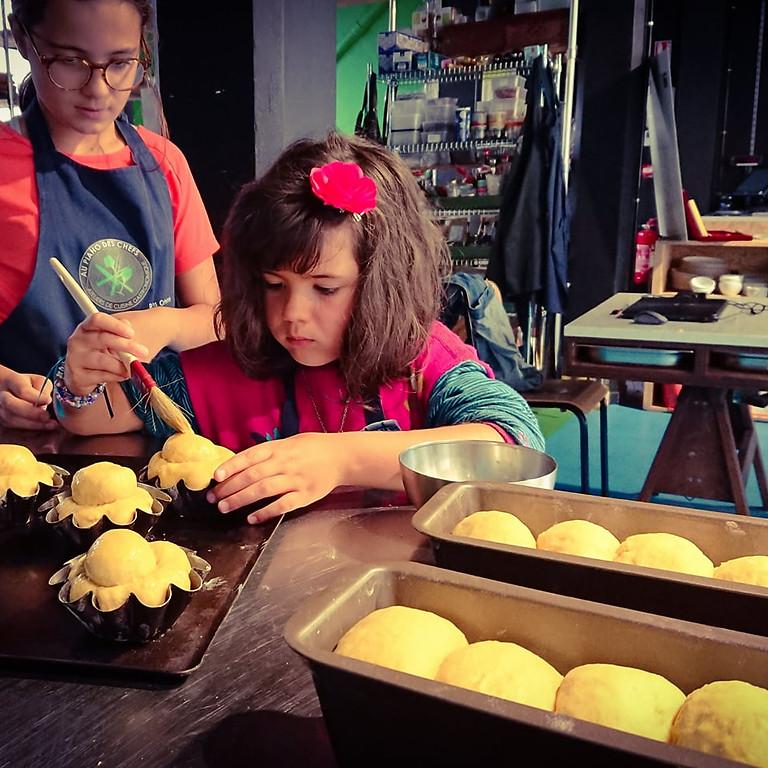 """Atelier enfants """"Mes Pâtes fraiches Maison et leurs sauces"""""""