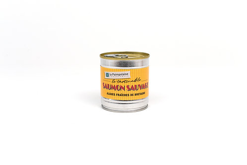 Saumon sauvages