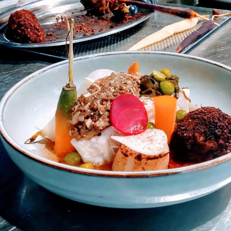 ATELIER Cuisine gastronomique