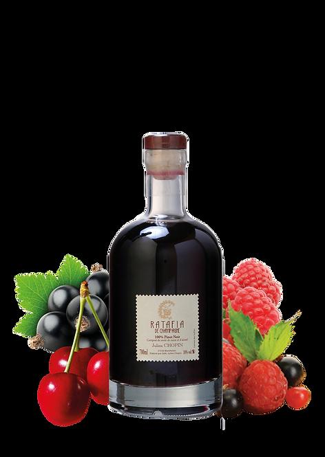 Ratafia Julien Chopin Pinot Noir 700 ml