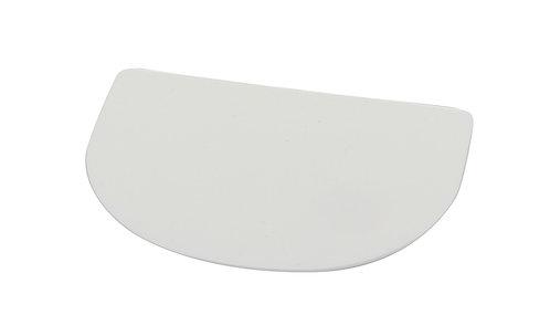 Corne plastique arrondie souple Ref 4858.00N