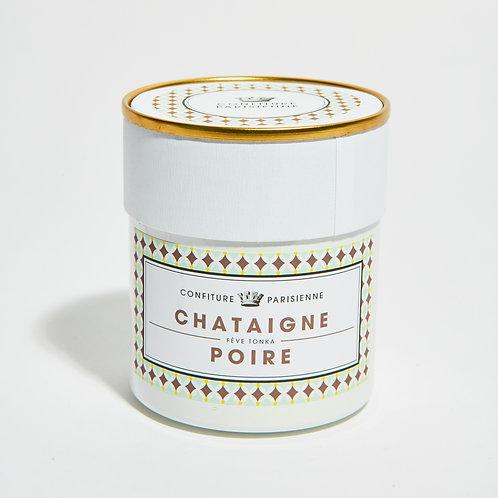 Chataigne poire fèveTonka 250g