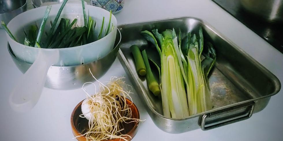 Atelier cuisine végétarienne (1)