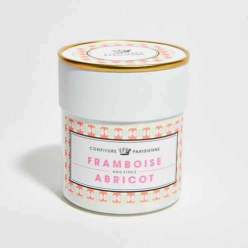 Framboise abricot anis étoilé 250g