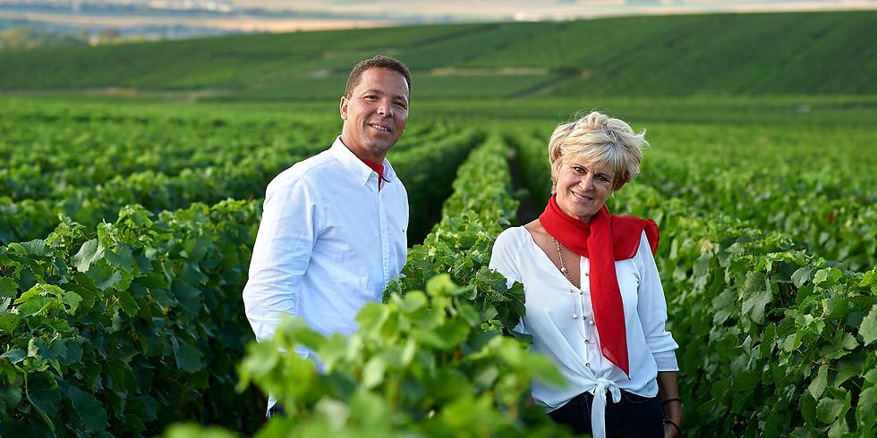 ANNULE Atelier gastronomique et oenologique sur les Champagnes Dauby