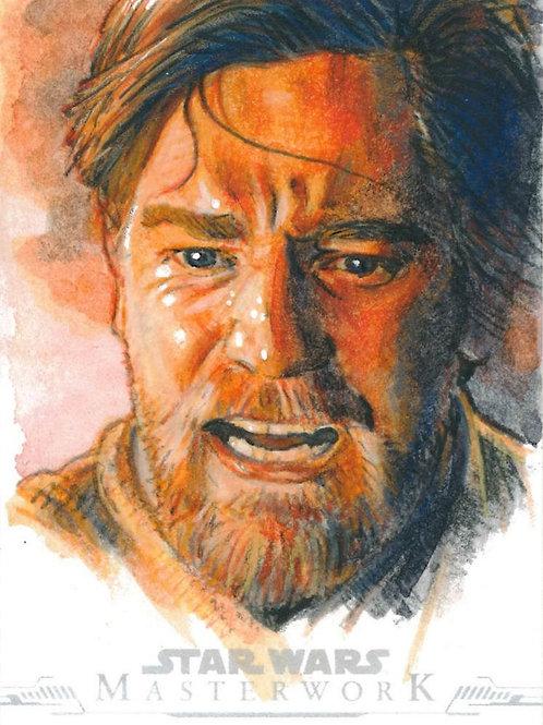 Obi-Wan Kenobi - Masterwork AP