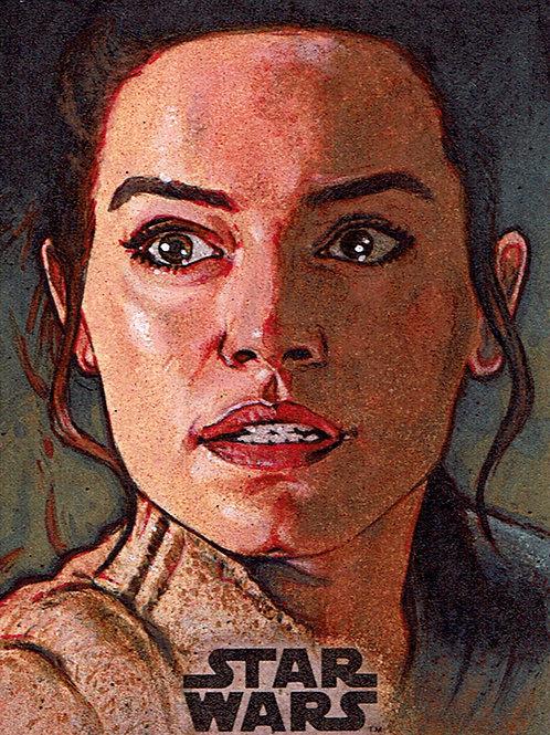 Rey - The Last Jedi Series 2 AP