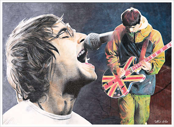 Oasis '98
