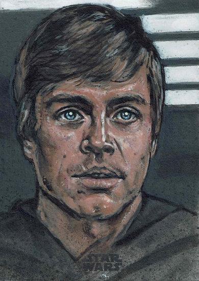 Luke Skywalker - The Mandalorian Season 2