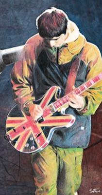 Oasis '97