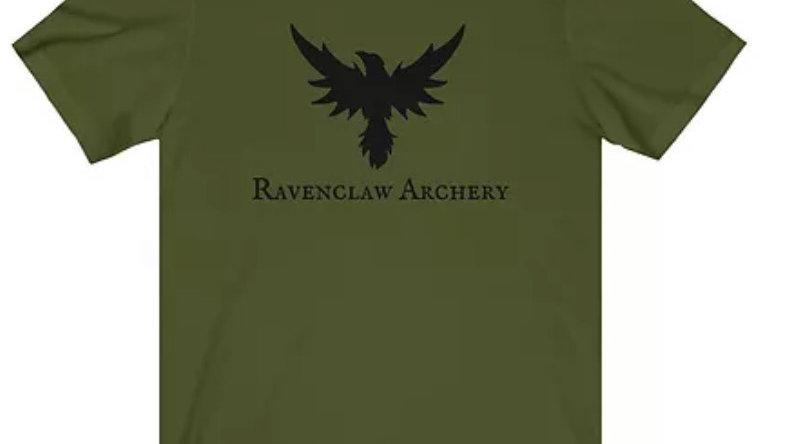 Ravenclaw Archery Shirts