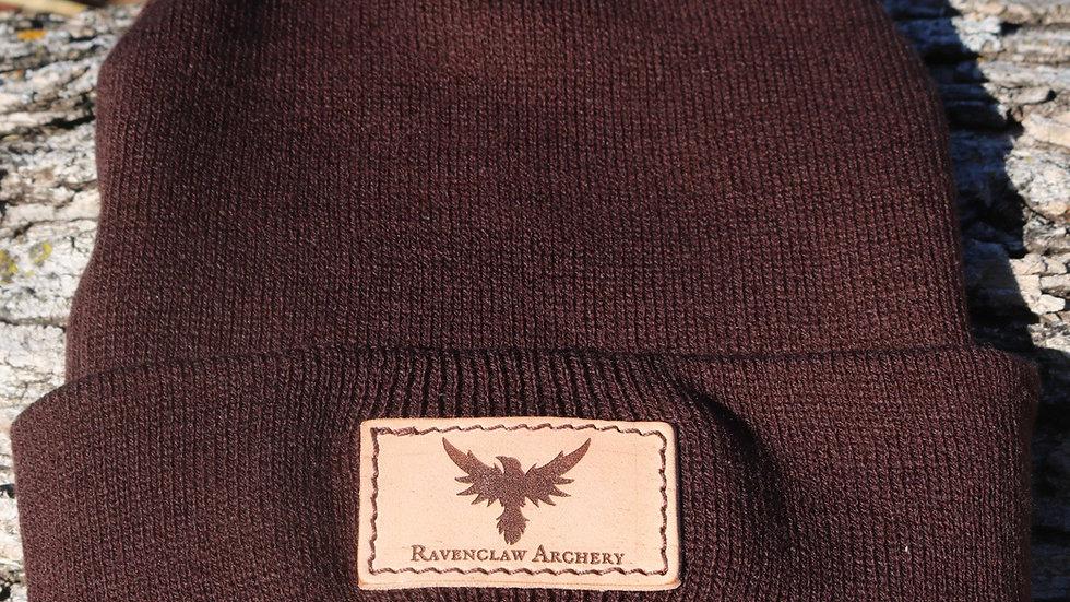 Ravenclaw Patch Beanie