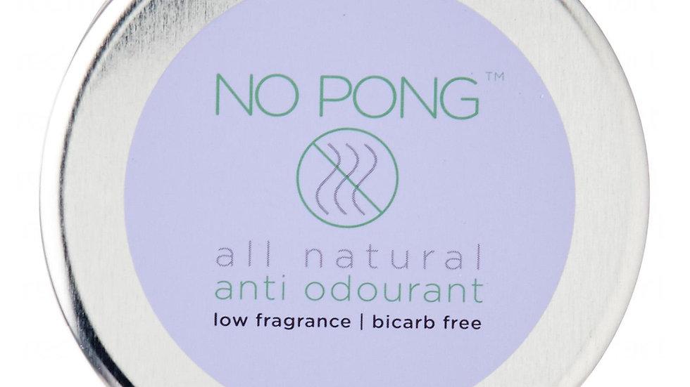 No Pong Bicarb Free