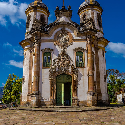 Ouro Preto, MG Brasil