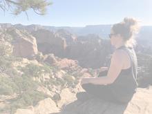 Bear Mountain, Sedona Meditation