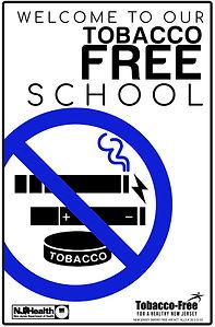 Tobacco Free School Sign.jpg