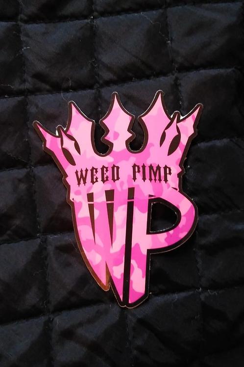 """4"""" WP  slaps"""