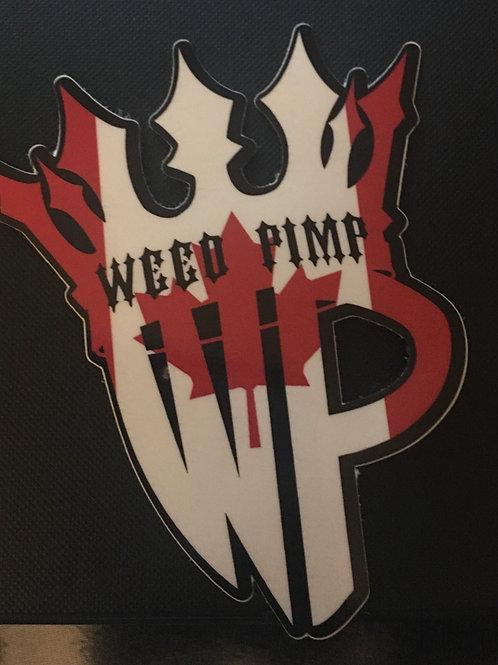 """4""""WP slaps"""