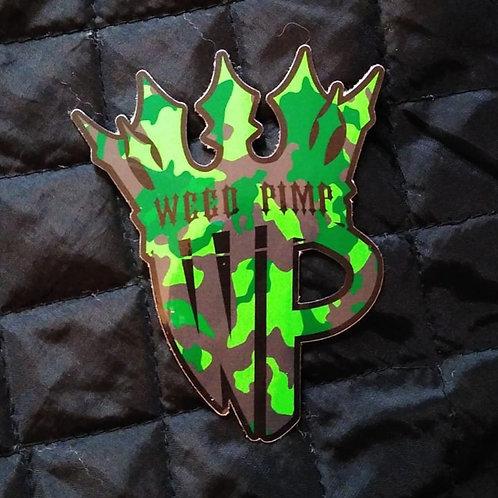 """4"""" WP slap"""