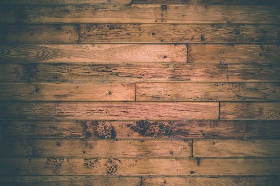 Premium rustic hardwood