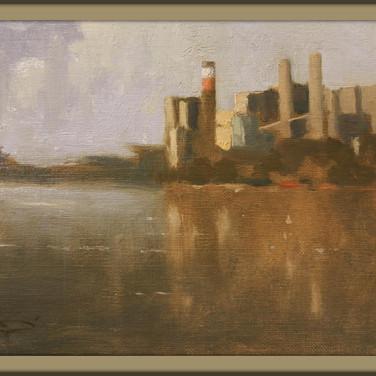 Delaware River Industry (sold)