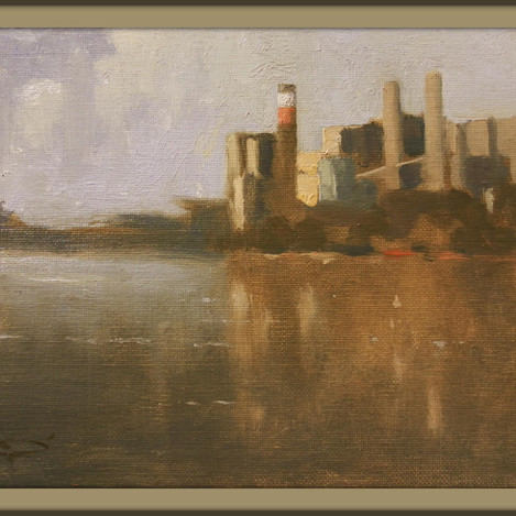 Delaware River Industry (sold)