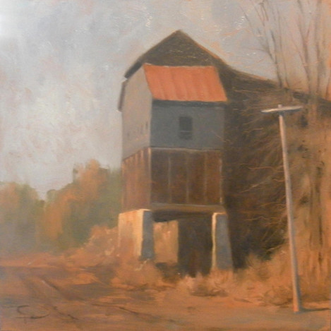 Quarry Silo (sold)