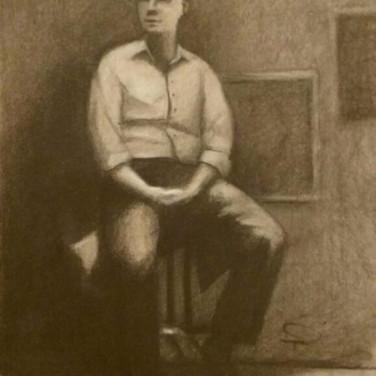 Gallery Sitter