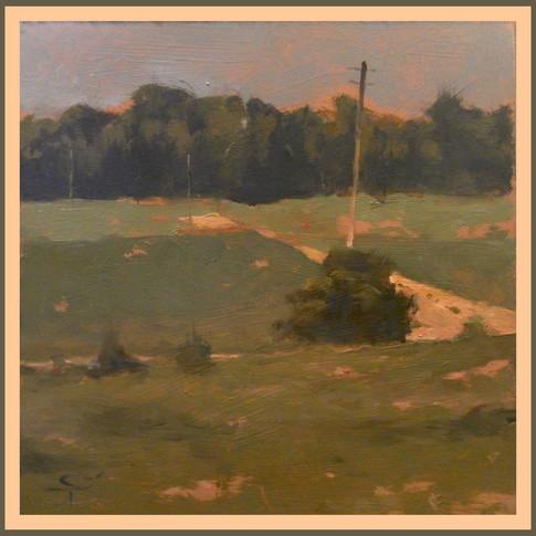 """Jersey Landscape"" (sold)"