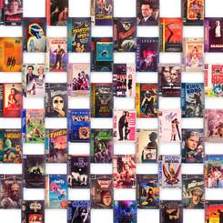 Be Kind Rewind VHS Notebooks