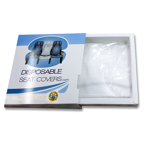 Disposable Seat Covers