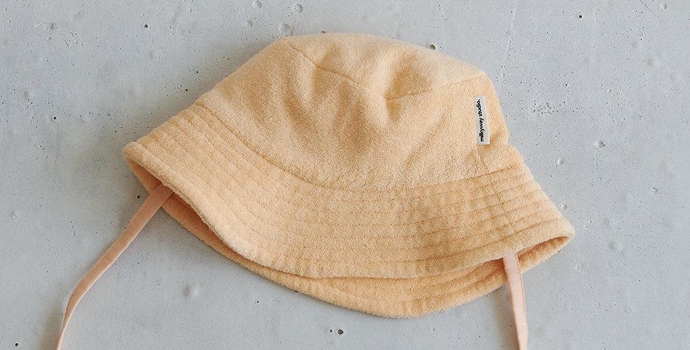 Bucket Hat - Pale Orange